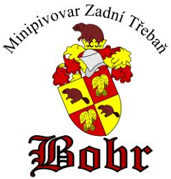 Minipivovar Bobr